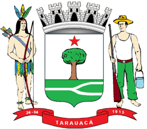 Tarauacá - Image: Coat of arms of Tarauacá