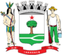 Coat of arms of Tarauacá.png