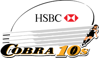 COBRA Rugby Tens