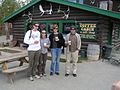 Coffee Break in Talkeetna, Alaska (2549513455).jpg