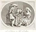 Collection de cent-vingt estampes, gravée d'après les tableaux and dessins qui composoient le cabinet de m. Poullain précédée d'un abrégé historique de la vie des auteurs qui la composent Cette suite (14592118539).jpg