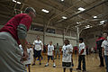 College Teams hold youth basketball clinic at JB Charleston Hoops from Home 121108-F-AV409-006.jpg