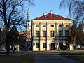 Collegium Maius WSZiA Zamość, Akademicka 4.jpg