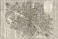 Collin, Plan routier de la ville de Paris et des ses faubourgs, 1823.jpg