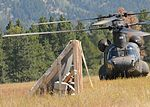 Communications Lift with CH-47 at Mount Baldie DVIDS198931.jpg