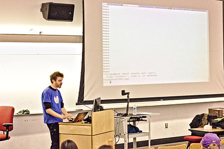 Community Data Science Workshop (Fall 2014) at University of Washington 05.jpg