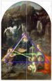 Composition de la Vierge aux rochers.png
