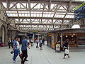 Concourse, Sheffield railway station - DSC07411.JPG