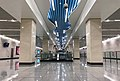 Concourse of Beiyunhe East Station (20190103135038).jpg