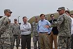 Congressmen tour US Patriot Missile site in Korea. 150529-A-DY706-537.jpg