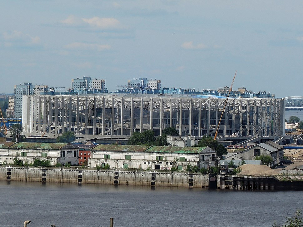 Construction of Nizhny Novgorod Stadium.jpg