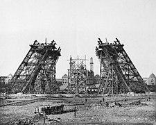 Eiffel Tower Wikipedia