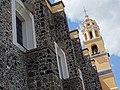 Convento de San Gabriel - Cholula - Puebla - Mexico (15359632458).jpg