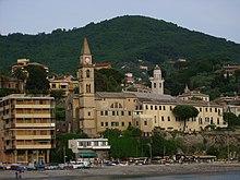 Il santuario di San Michele e del Santissimo Crocifisso