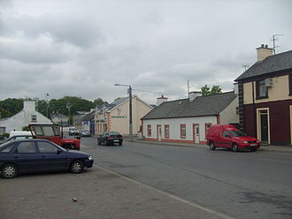 Convoy, County Donegal - Convoy, County Donegal