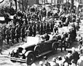 Coolidge motorcade 1927.jpg