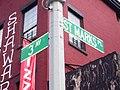 Cooper Square sign04 3 Av St Marks Pl.jpg