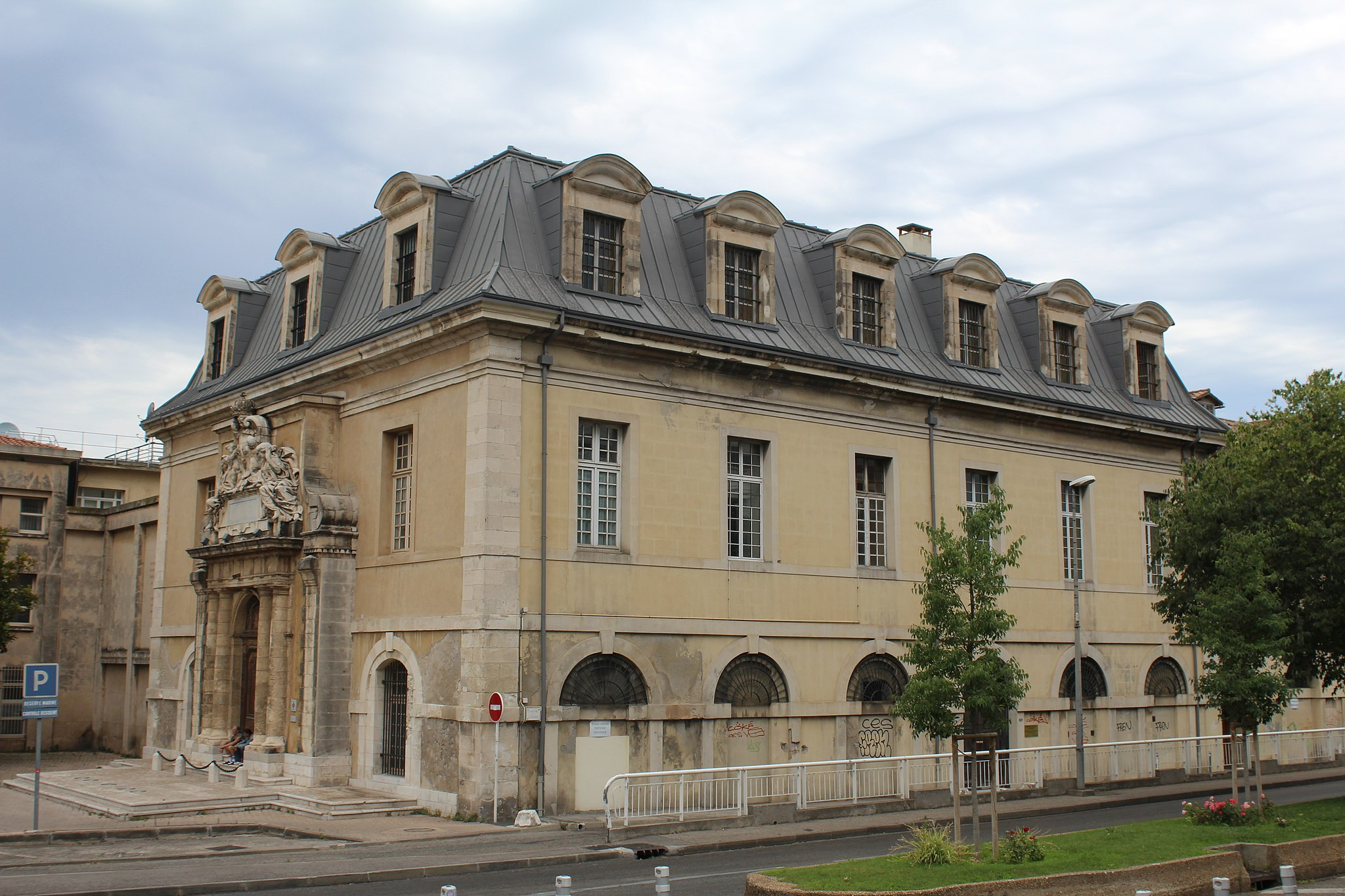 Corderie Toulon 1