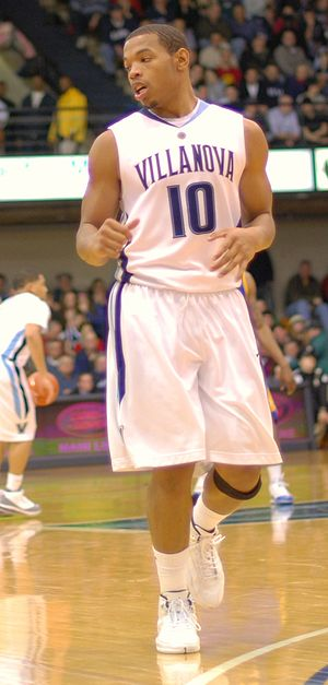 Corey Fisher - Fisher in 2009.