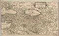 Cornelis De Jode. Primae Partis Asiae accurata delineatio. (Unrecorded Variant, 1578).jpg