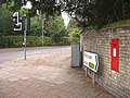 Corner of Sidgwick Avenue - geograph.org.uk - 1131520.jpg