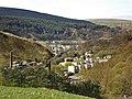 Cornholme from Pudding Lane - geograph.org.uk - 1266813.jpg