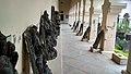 Corridor of Varendra Research Museum (22).jpg