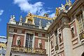 Cour de Marbre. Versalles. 10.JPG
