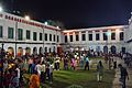 Courtyard - Sovabazar Royal Palace - Kolkata 2012-10-20 0997.JPG