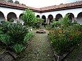Courtyard of Museo de Artes Populares - Patzcuaro - Michoacan - Mexico (20553060445).jpg