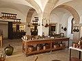 Cozinha Real, Palácio Nacional da Pena em Sintra (36879162180).jpg