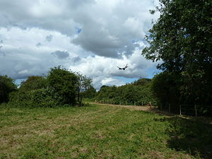 Crane Meadows - Image: Crane Meadows
