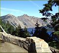 Crater Lake NP, OR The Watchman 8-28-13r (9859596084).jpg