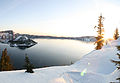Crater Lake in Winter.jpg