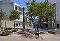Creu de la Porta de la Mar, Xàbia.JPG
