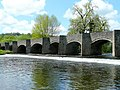 Crickhowell Bridge - geograph.org.uk - 1300210.jpg