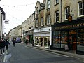 Cricklade Street, Cirencester - geograph.org.uk - 1034752.jpg