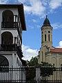 Crkva Svetih besrebrenika Kuzmana i Damjana, Azanja 17.jpg