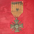 Croix de Guerre 1914-1918-France-IMG 1271.JPG