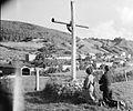 Croix de chemin a L Anse-St-Jean en 1941.jpg