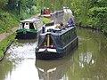 Cropredy, Oxford Canal - geograph.org.uk - 1290268.jpg