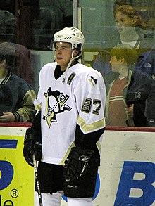 Sidney Crosby Wikipedia