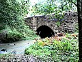 Crossing the Keil - geograph.org.uk - 1145188.jpg