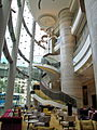 Crowne Plaza Hong Kong Kowloon East Lobby 2013.jpg