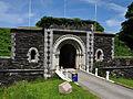Crownhill Fort main entrance.jpg
