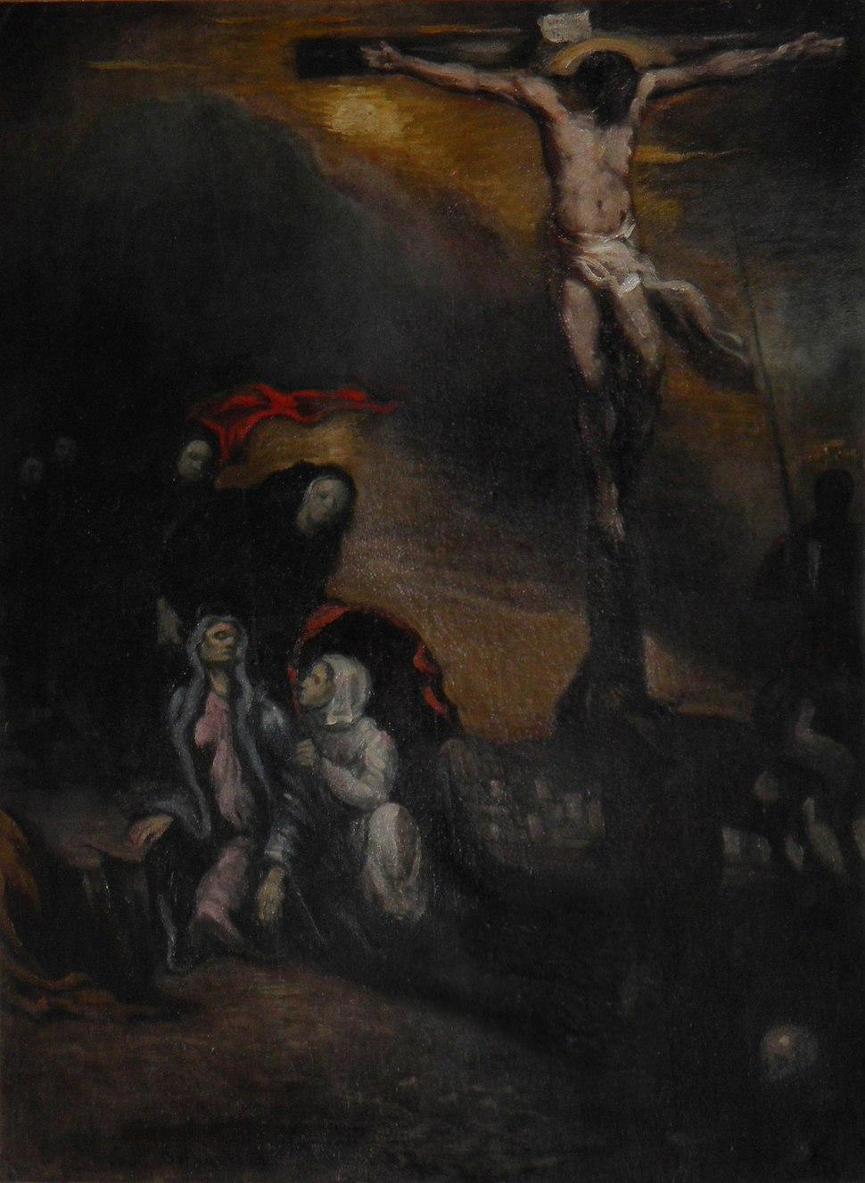 Crucifixion-1896