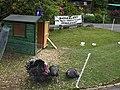 Cruelty to Turkeys - geograph.org.uk - 843559.jpg