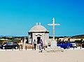 Cruzeiro do Santuário de Nossa Senhora da Pedra Mua by Juntas 02.jpg