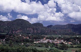 Viñales Municipality in Pinar del Río, Cuba