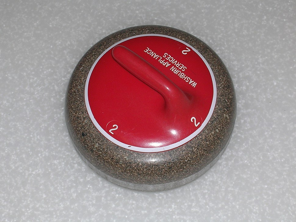 Curlingrock